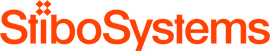 Stibosystems Step Logo